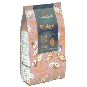 32% Val Dulcey Blond Feves