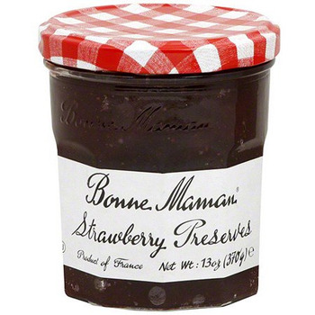 Strawberry Pres Bonne Maman