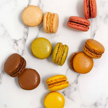 Macaroons Mini Assorted