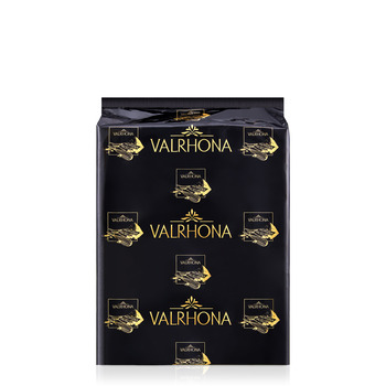 Valrhona Extra Cocoa Paste Grand Cru