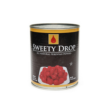 Peppers Sweety Drops