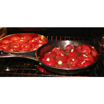 Umami Roasted Tomatoes