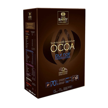 Cacao Barry Ocoa Purity From Nature Single Origin
