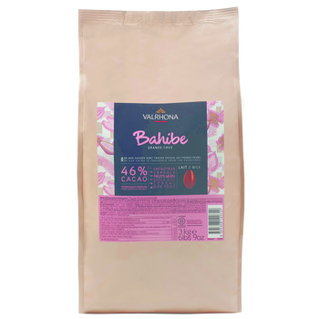 Valrhona Bahibe Milk Grand Cru Single Origin