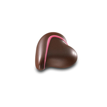 Val Raspberry Dark Heart Bon b