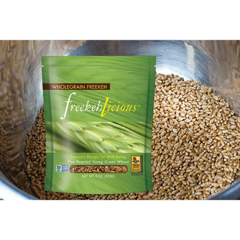 Whole Grain Freekeh