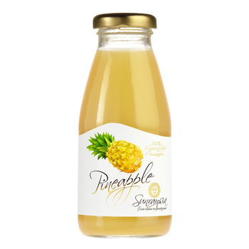 Five Star Pineapple Juice