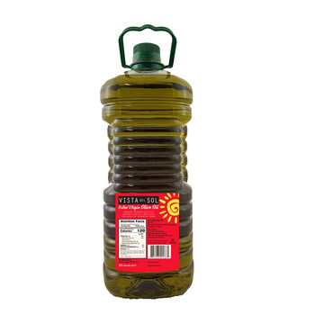 Vista Del Sol Spanish Extra Virgin Olive Oil