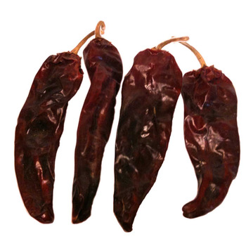 New Mexican Chile Pods