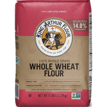 Ka Whole Wheat Flour