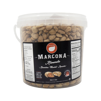 Almonds Marcona Fried & Salted
