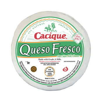 Cacique Queso Fresco