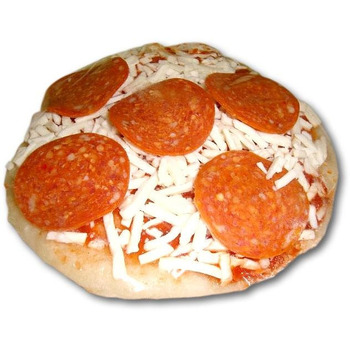 Pizza Pepperoni 6