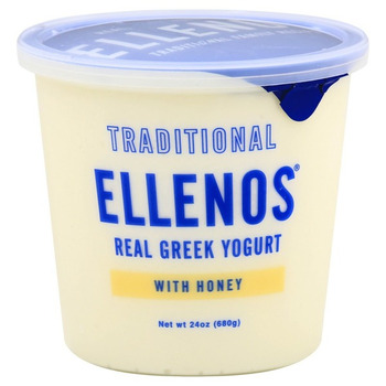 Ellenos Greek Yogurt Honey Blk