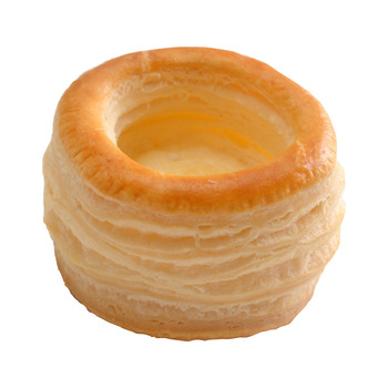 Shell Bouche Vol Au Vent 2
