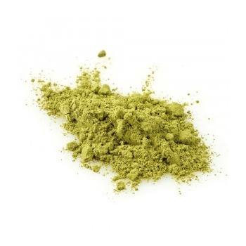 Colorant Powder Green