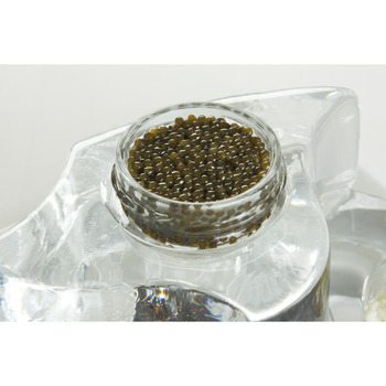 Laval Royal Golden Osetra Caviar
