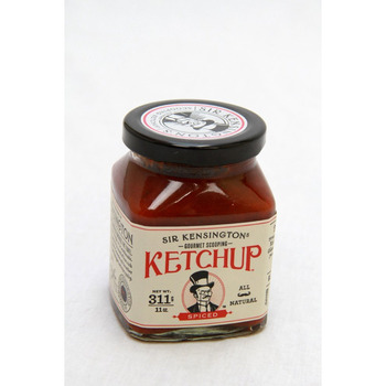 Ketchup Spiced Sir Ken Scoop