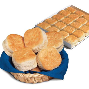 Biscuits Buttermilk Old South