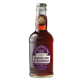 Dandelion Burdock Fentimans