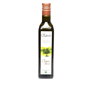 O-live Organic Extra Virgin Olive Oil