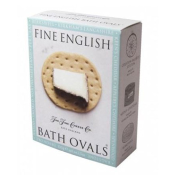 Crackers Bath Ovals