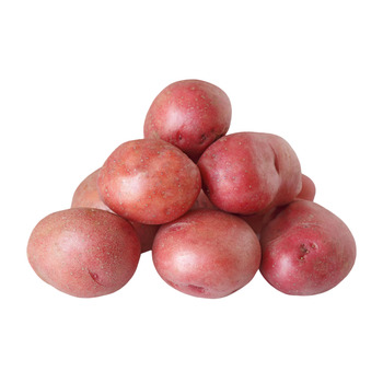 Potatoes Red Creamers