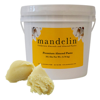 Mandelin Premium Almond Paste