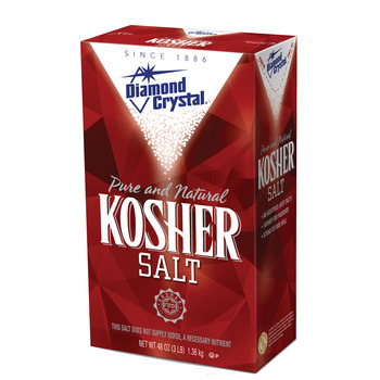 Salt Kosher