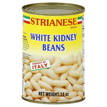 Cannellini Beans Tin