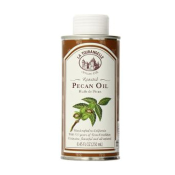 Pecan Oil Roasted