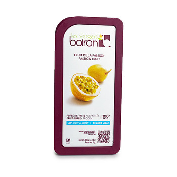 Boiron Passion Fruit Puree