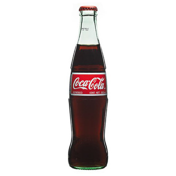 Coca Cola Mexican Coke
