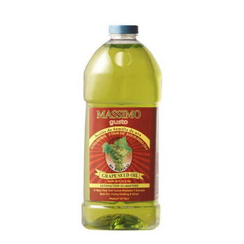 Grapeseed Oil 6/2 Liters