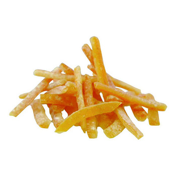 Ifi Candied Orange Peel Strips - With Dextrose