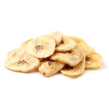 Banana Chips Dried Bazzini