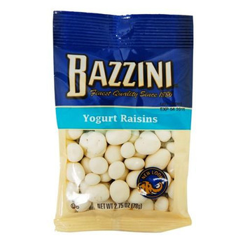 Hob Yogurt Raisins Bazzini