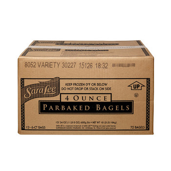 Bagels Assorted