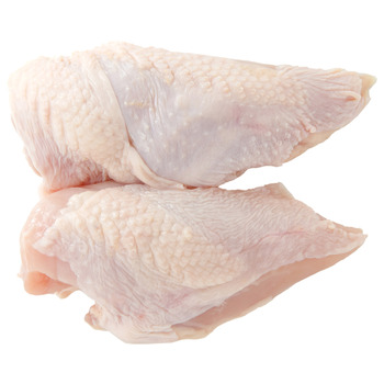 Chicken Breast Skin On