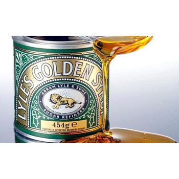 Lyles Golden Syrup Treacle