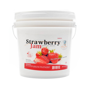 Strawberry Bakeproof Jam