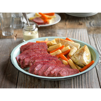 Ab Angus Raw Corned Beef