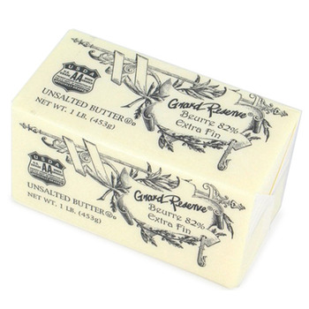 Grand Reserve 82% Fat Unsalted Butter