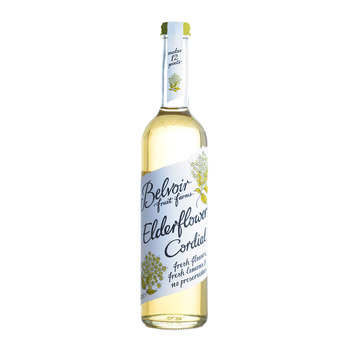 Cordial Elderflower