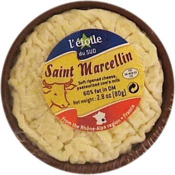 Saint Marcellin W'crock