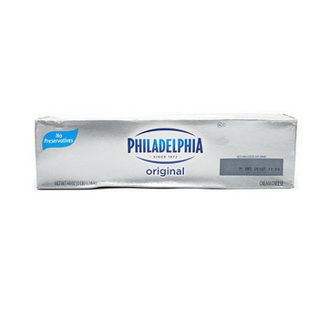 Cream Cheese Philly