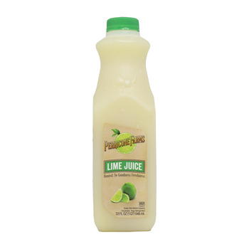 Lime Juice Fresh