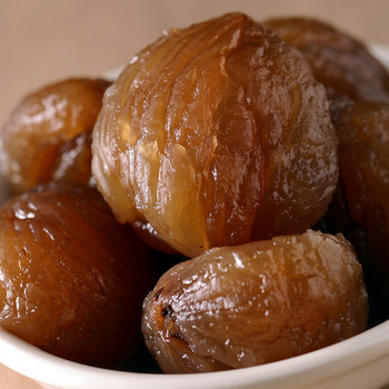 La Serena Whole Chestnuts Iqf