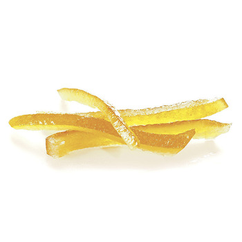 Agrimontana Candied Lemon Peel