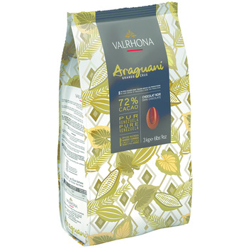 Valrhona Araguani Grand Cru Single Origin